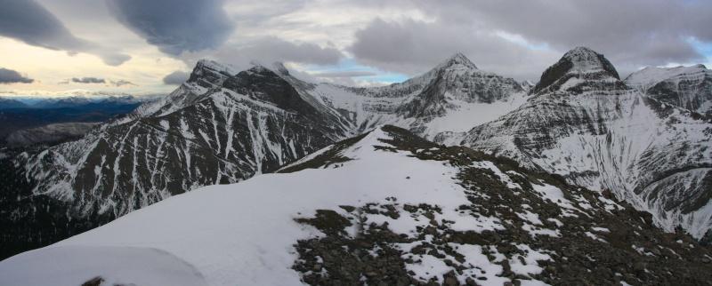 Mount McLaren