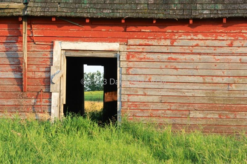 Barn Dance - Leslie, SK
