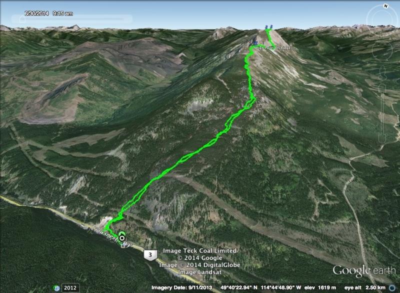 Mount Erickson2