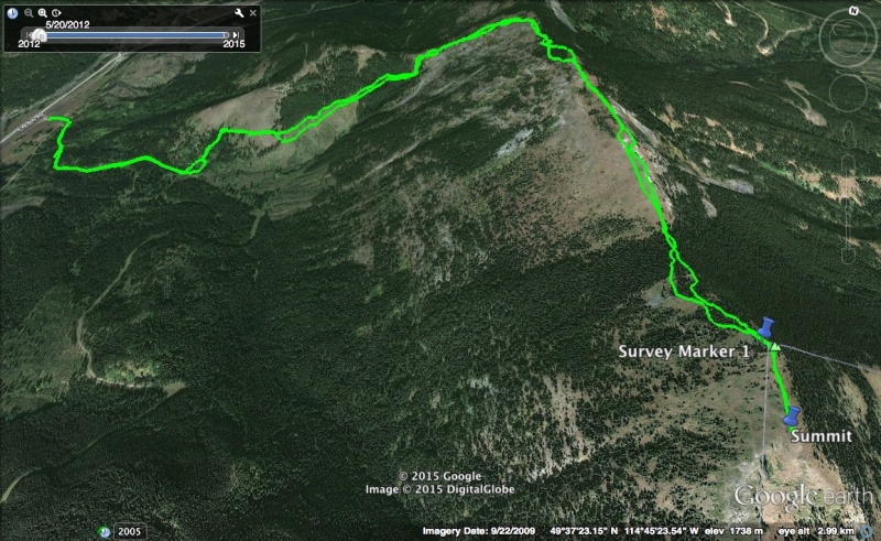 Loop Ridge Map3