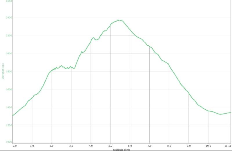 Crandell Graph