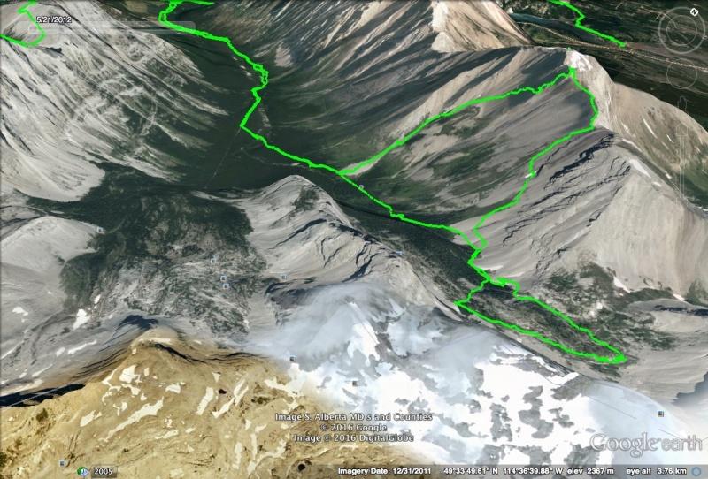 Chinook Map1